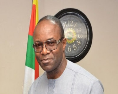 See What Kachikwu did after meeting with Buhari
