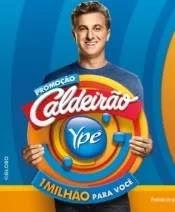Cadastrar Promoção Caldeirão Ypê 2019