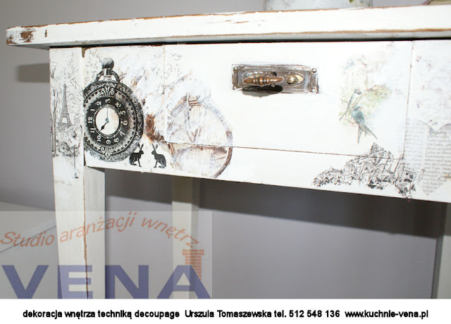 """Aranżacja wnętrz Lublin, Warszawa oraz przez Internet """"Vena"""""""