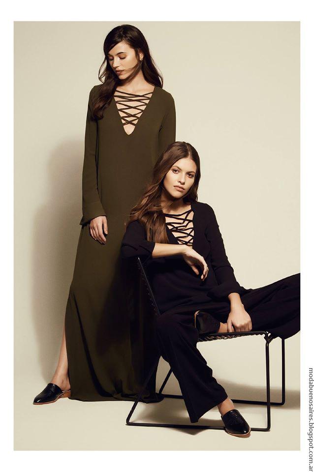 Moda Argentina otoño invierno 2016. Moda y Tendencias en Buenos Aires blog de moda.