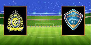 مشاهدة مباراة النصر والفيحاء بث مباشر yalla shoot
