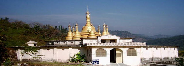 Santala Devi Temple Dehradun