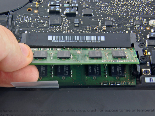 UPGRADE RAM APPLE MACBOOK PRO | KEDAI REPAIR MACBOOK 6