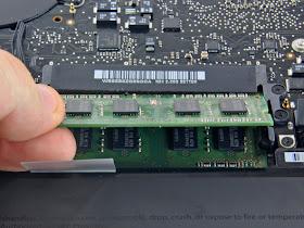UPGRADE RAM APPLE MACBOOK PRO | KEDAI REPAIR MACBOOK 6