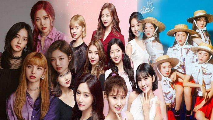 Fakta di Balik Grup Idol Korea, dari Pelatihan Sampai Kompetisi