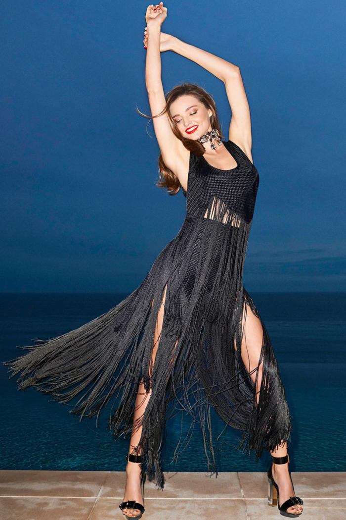 Miranda Kerr latest photos