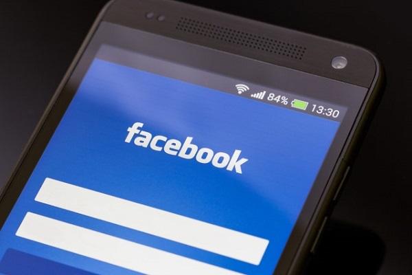 بالصور: فيسبوك تختبر ميزة جديدة لتطبيقها على الهواتف الذكية