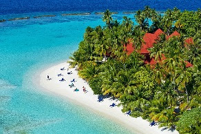 Kurumba Maldives | Photo Copyright: Kurumba Maldives