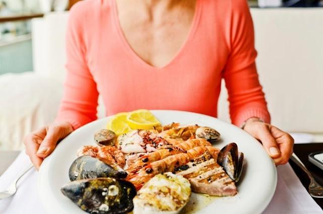 10 Cara Mengurangi Nafsu Makan yang Bisa Anda Coba