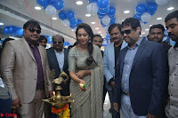 Rakul Preet Singh in a Designer saree at Launch of BIG C Show room at  Kurnool ~ Celebrities Galleries 023.jpg
