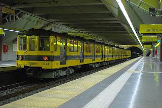 Proponen cambio de nombre a la estación Inclán, linea H