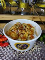 Ricebowl Taichan