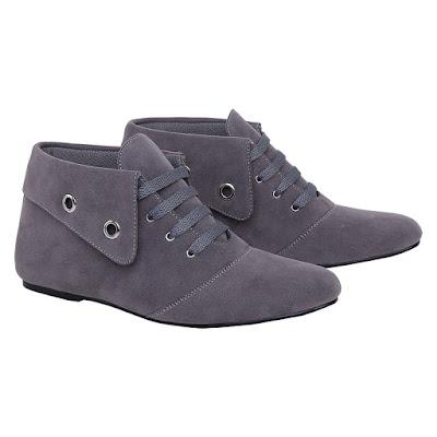 Sepatu Boot Wanita Catenzo YE 090