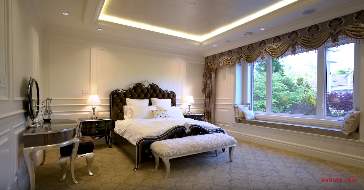 52 Photos vs. $7 Million Dollar Luxury Home Tour In South Granville, Vancouver West