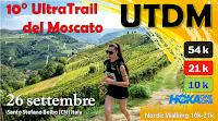 Ultra Trail del Moscato