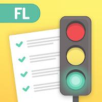 Permit Test FL Florida DHSMV Driver's License Test Apk free Download