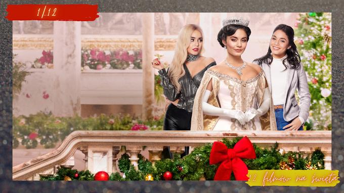 Zamiana z księżniczką 2, czyli jak Netflix zniszczył fajny film