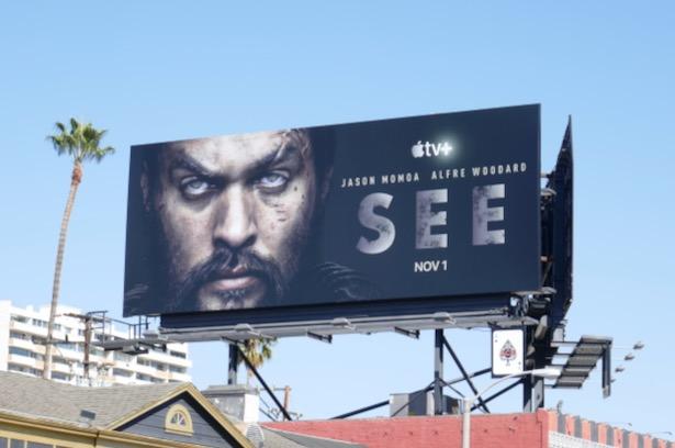 See series premiere billboard