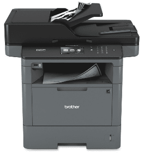 brother dcp l5650dn driver scanner software download