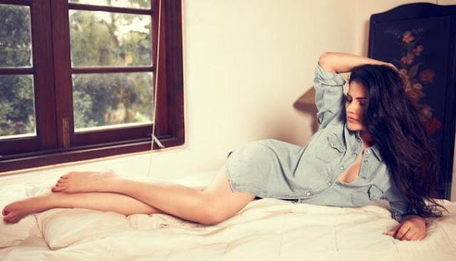 Deepika Rai Female Model Escort Service in Bangalore