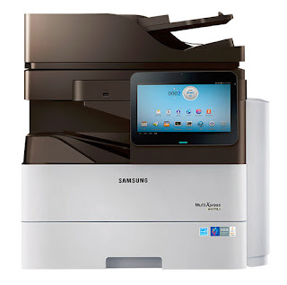 Download Driver Samsung MultiXpress SL-M4370LX