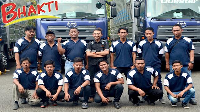 Lowongan Kerja Admin Transporter PT Bhakti Satria Persada Cilegon
