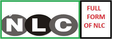 NLC Full Form Pakistan| A Prominent National Logistic Cell