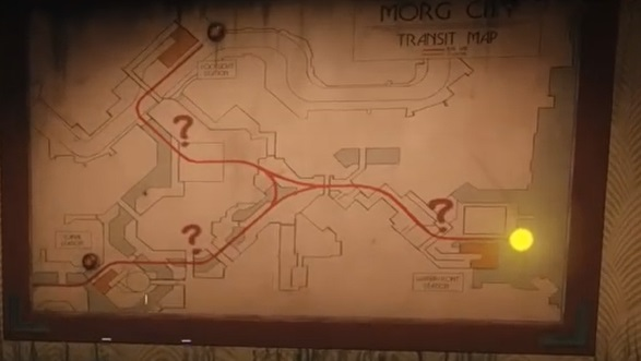 Zombified - Call Of Duty Zombie Map Layouts, Secrets, Easter