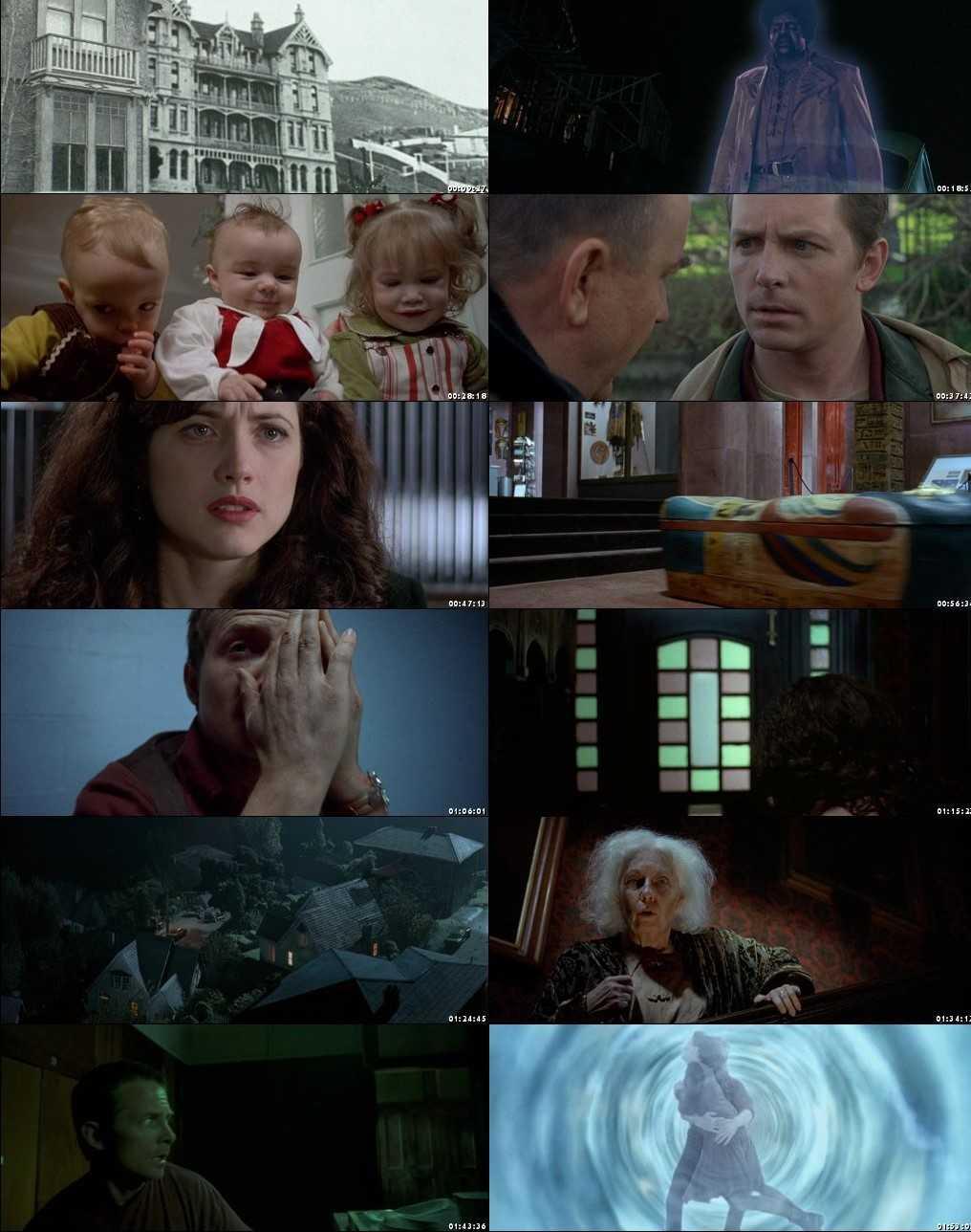 The Frighteners 1996 Screenshot