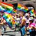 NÃO É PIADA: Gays são expulsos da parada gay por carregarem bandeiras gays com a Estrela de Davi