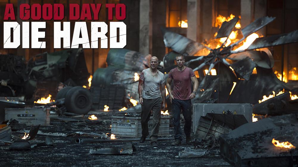 DIE HARD 5 (2013) TAMIL DUBBED HD