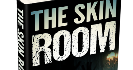 The Skin Room by Morgan Fleetwood