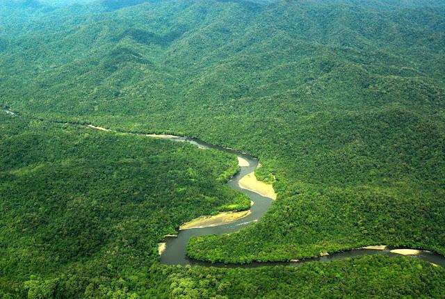 Destinasi Wisata Di Kalimantan Timur Yang Paling Menawan Tempat Wisata Terbaik Yang Ada Di Indonesia: 5 Destinasi Wisata Di Kalimantan Timur Yang Paling Menawan