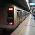 Love you Delhi Metro