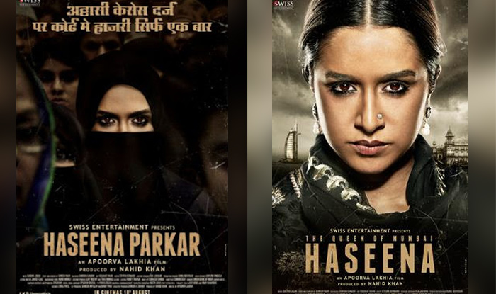 Haseena Parkar (2017) Hindi 720p HDRip - AbhiSona