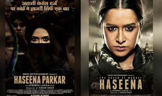 Haseena Parkar: Movie Budget, Profit & Hit or Flop on Box Office Collection