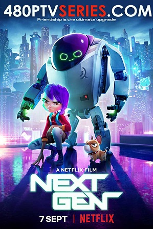 Download Next Gen (2018) 900MB Full Hindi Dual Audio Movie Download 720p Web-DL Free Watch Online Full Movie Download Worldfree4u 9xmovies