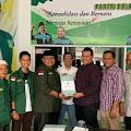 Poros Baru Di Pilkada Kota Solok 2020, PBB Usung Hendriyas-Jetson?