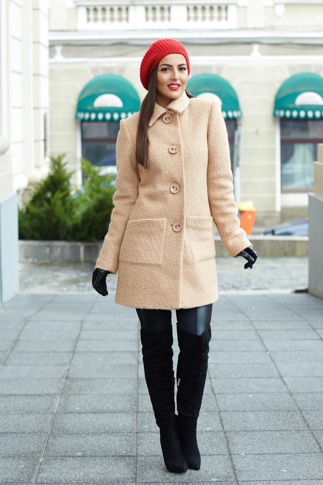 Abrigos mujer de moda