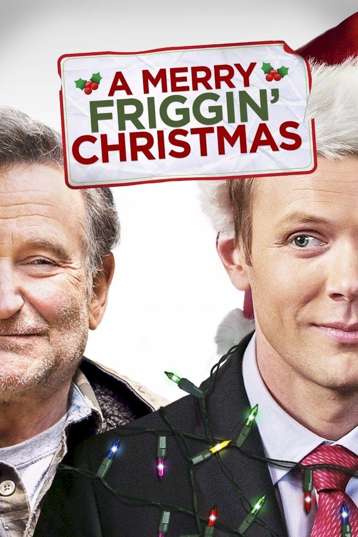 Merry Friggin' Christmas [2014] [DVDR] [NTSC] [Latino]