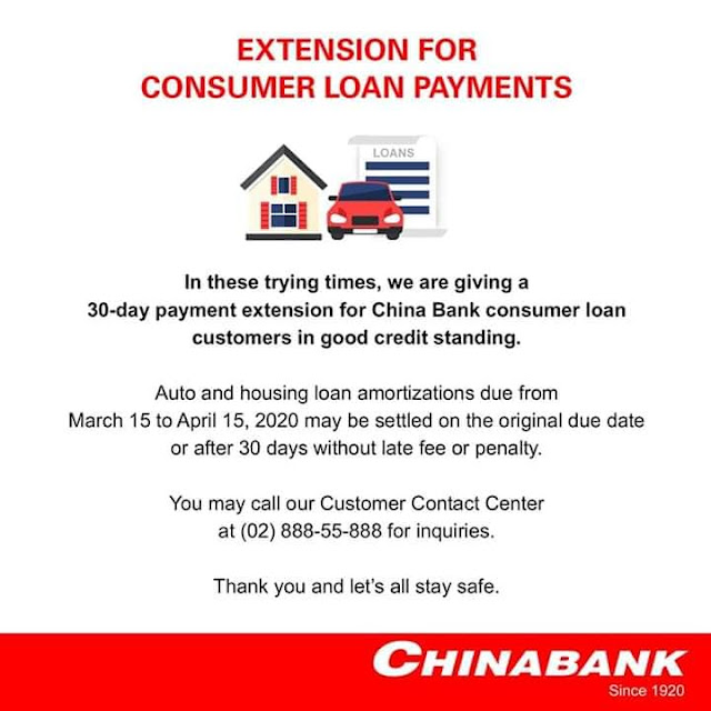 Chinabank Payment Extension