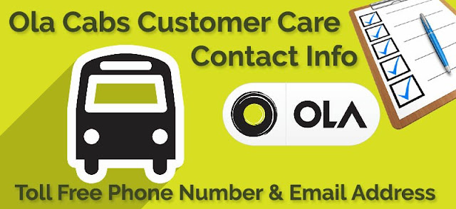 customer care no, ola helpline no, ola cabs customer care, ola contact number, ola customer care on different cities