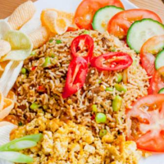 resep nasi goreng lengkap indahnya berbagi indahnya berbagi blogger