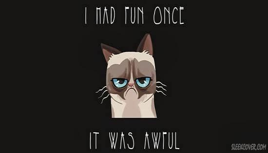 I Had Once