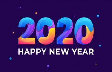 New Year Wishes 2020 Best WhatsApp Wishes, Facebook messages, images, quotes, status update