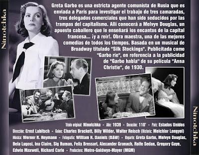 Ninotchka - [1939]