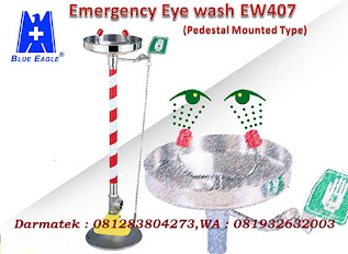 Darmatek Jual Eye Wash Blue Eagle EW-407