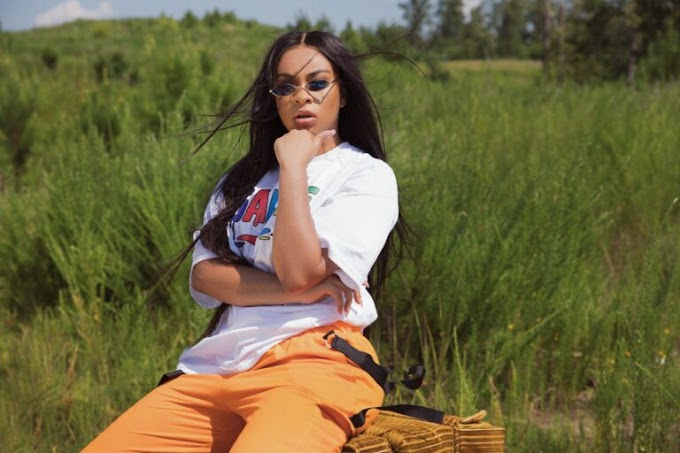 """Chart-topping Inspirational Artist, Koryn Hawthorne, releases new music video, """"Know You"""""""