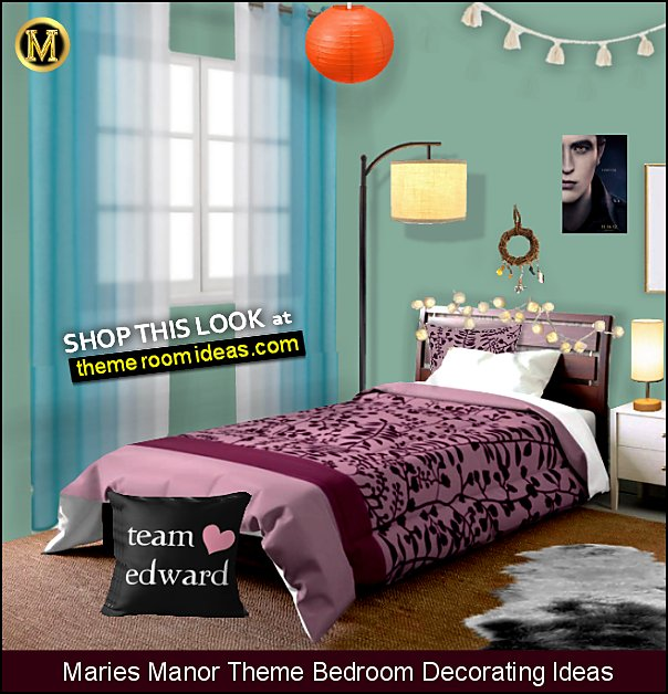 bella swan bedroom  Bellas Bedroom Bella Swan Bedroom twilight bedroom decorating ideas