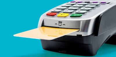 Com funciona una targeta de crèdit?